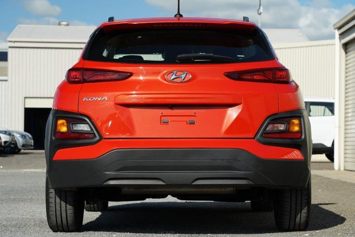 2019 Hyundai Kona Go OS.2 MY19