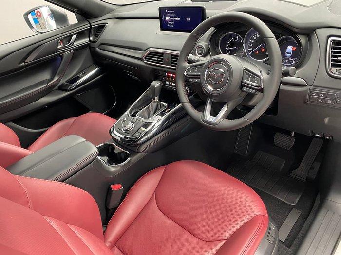 2021 Mazda CX-9 GT SP TC AWD White