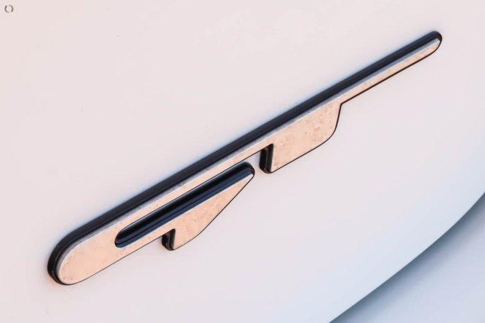 2021 Kia Cerato GT BD MY22 Clear White