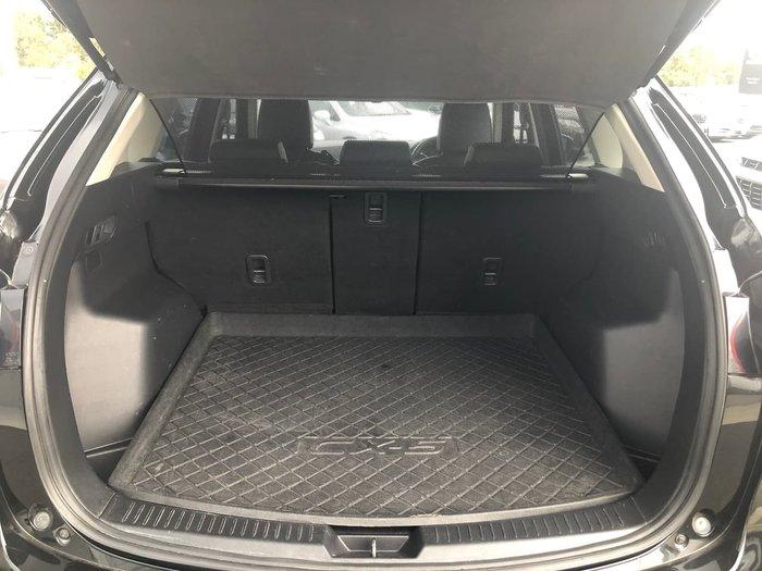 2015 Mazda CX-5 Grand Touring KE Series 2 AWD Black