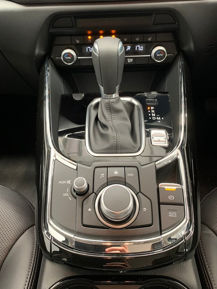 2021 Mazda CX-9 Touring TC White