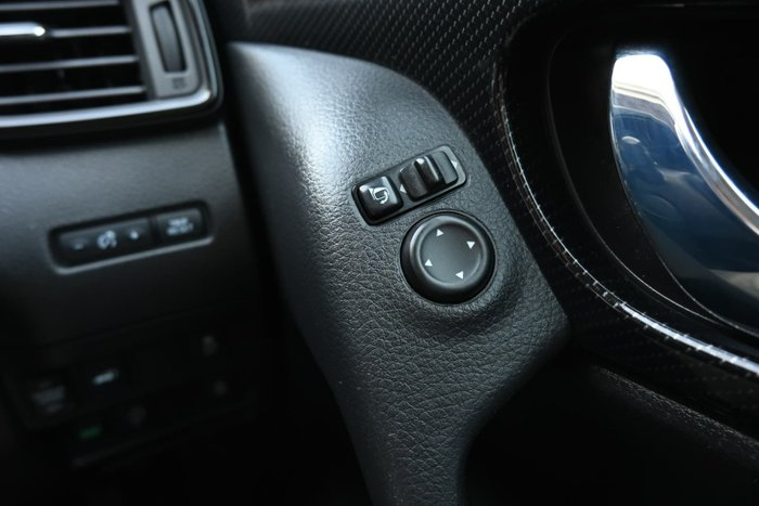 2018 Nissan X-TRAIL TL T32 Series II 4X4 On Demand Gun Metallic