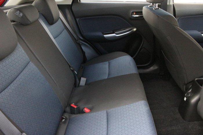 2019 Suzuki Baleno GL EW Fire Red