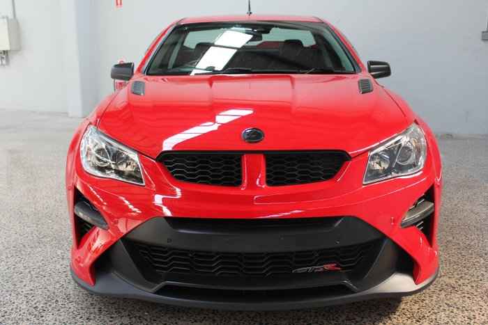 2017 Holden Special Vehicles Maloo GTS R GEN-F2 MY17 Sting