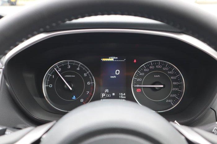 2021 Subaru Impreza 2.0i-L G5 MY21 AWD Ice Silver
