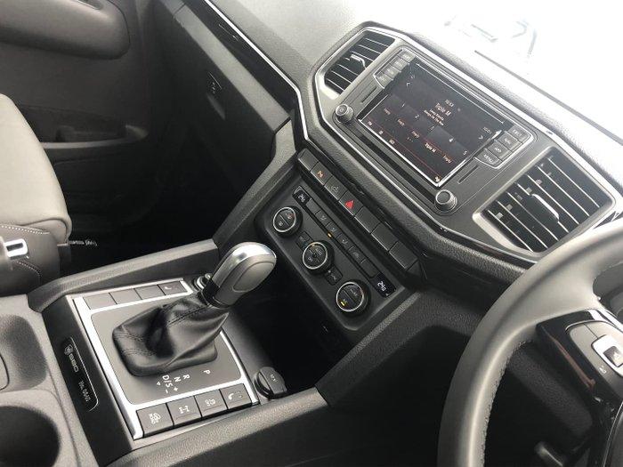 2021 Volkswagen Amarok TDI580 W580S 2H MY21 4X4 Constant Candy White