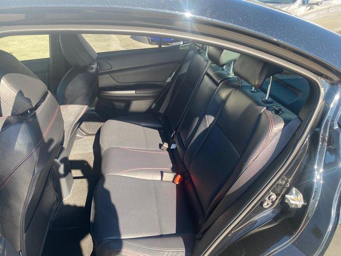 2021 Subaru WRX Premium V1 MY21 AWD Black