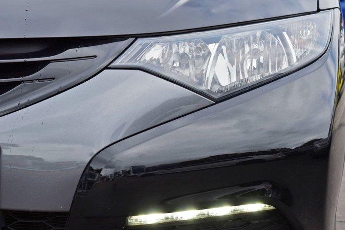 2012 Honda Civic VTi-S 9th Gen Crystal Black
