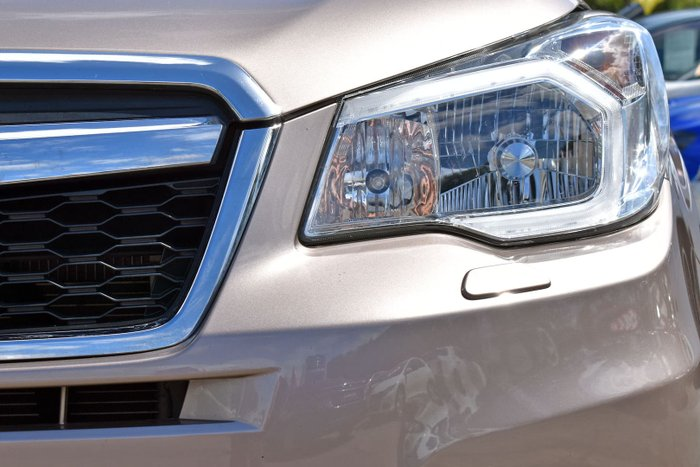 2014 Subaru Forester 2.0D-S S4 MY14 AWD Burnished Bronze