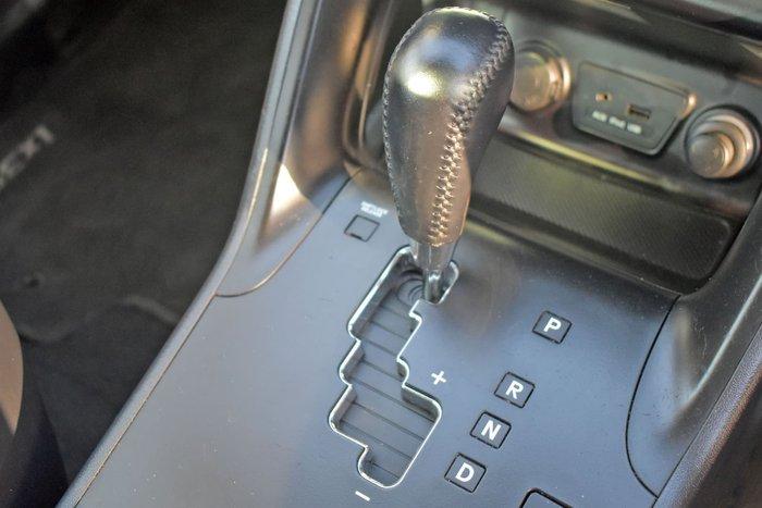 2013 Hyundai ix35 SE LM2 Sleek Silver