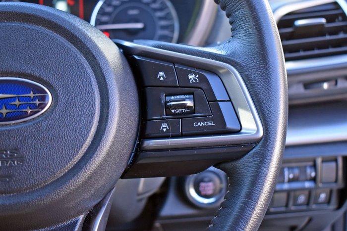 2017 Subaru Impreza 2.0i-L G5 MY17 AWD Crystal White