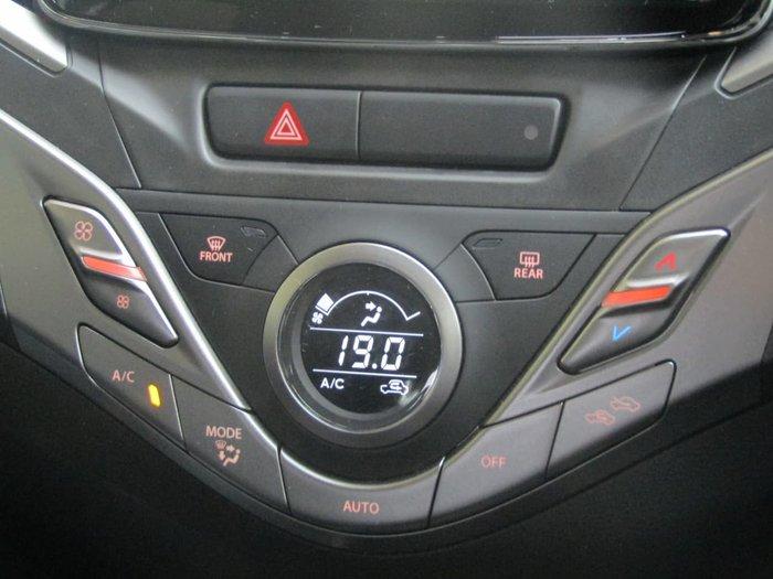 2021 Suzuki Baleno GLX EW Series II Grey