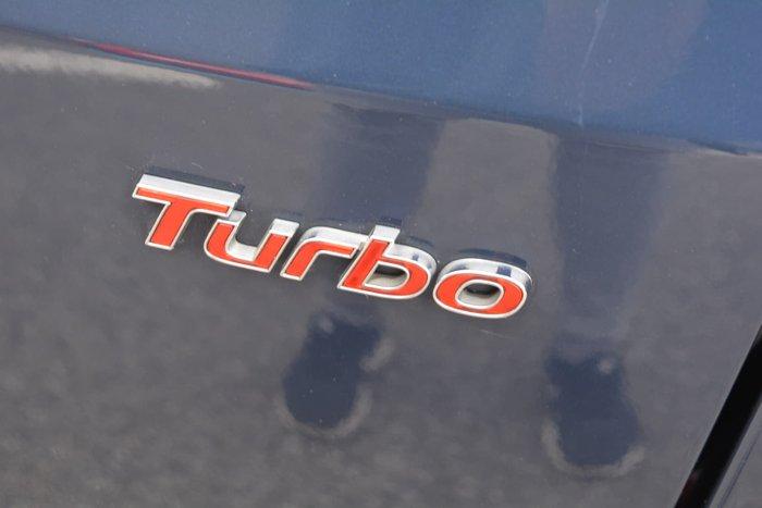 2017 Hyundai Tucson Highlander TLe MY17 AWD Blue