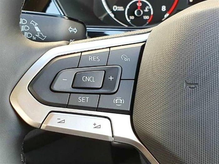 2021 Volkswagen T-Cross 85TSI Life C1 MY21 Limestone Grey