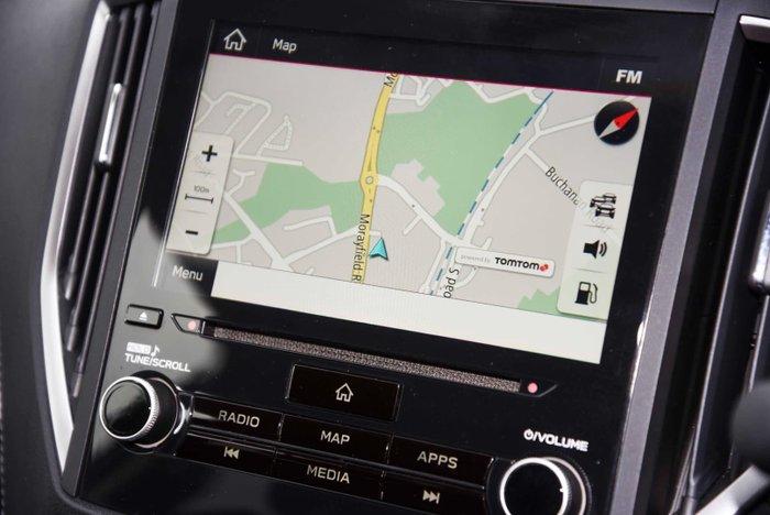 2020 Subaru Impreza 2.0i G5 MY20 AWD Magnetite Grey