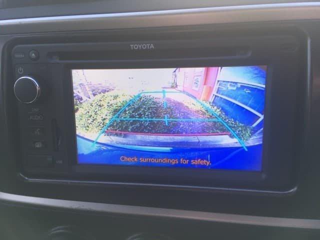 2014 Toyota Corolla Ascent Sport ZRE182R Blue