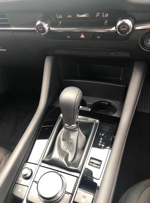 2021 Mazda 3 G20 Evolve BP Series Soul Red Crystal