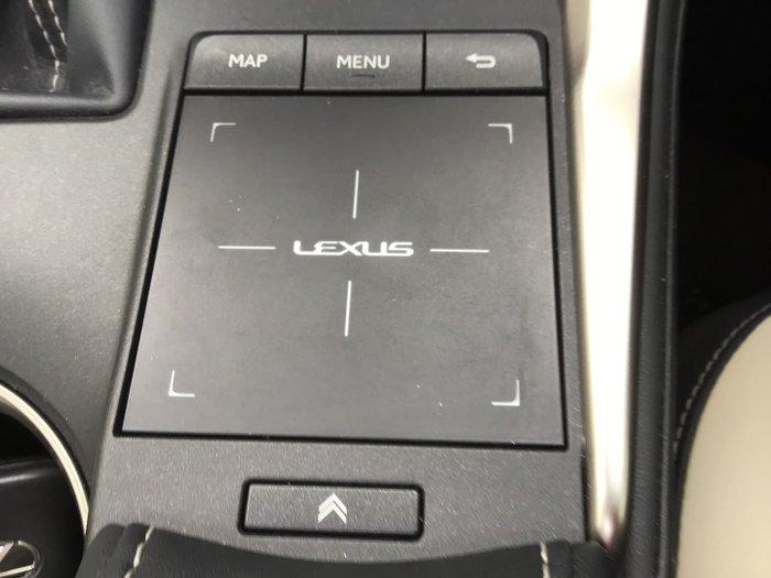 2018 Lexus NX NX300 Luxury AGZ15R AWD Black