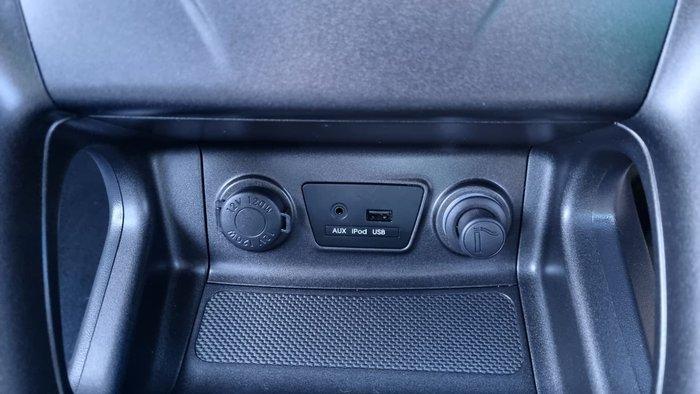 2014 Hyundai ix35 Elite Series II AWD Grey Titanium