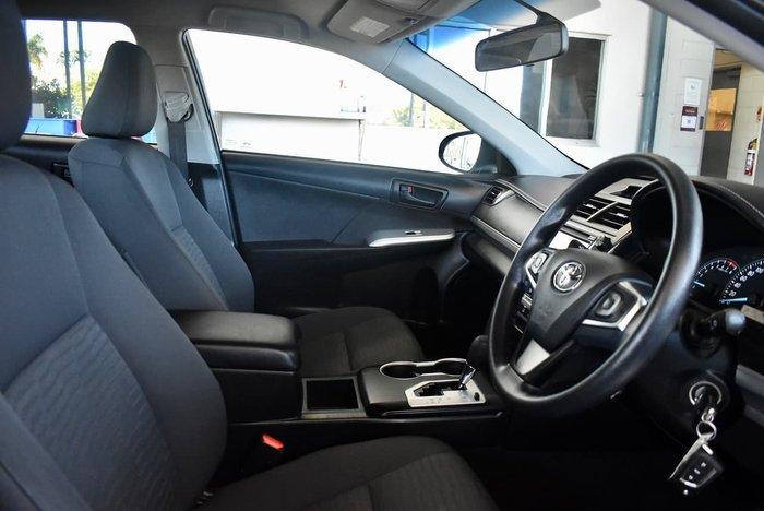 2017 Toyota Camry Altise ASV50R White