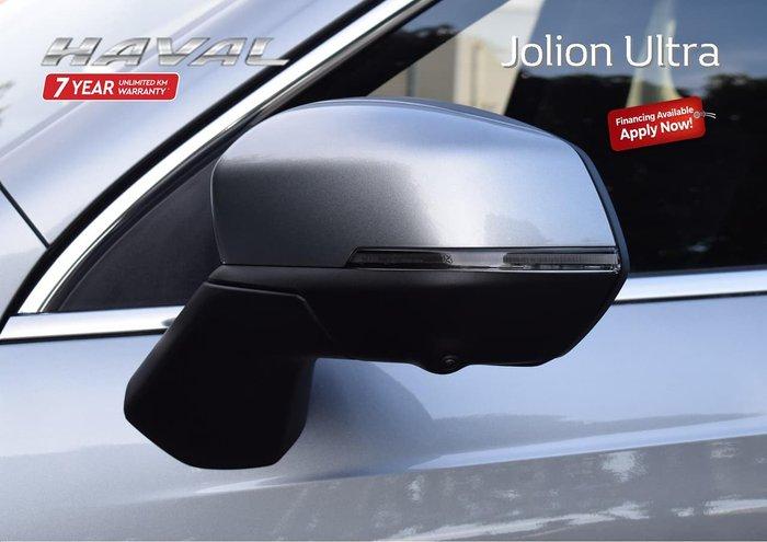 2021 Haval Jolion Ultra A01 Grey