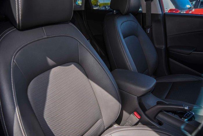 2020 Hyundai Kona Elite OS.3 MY20 Tangerine Comet