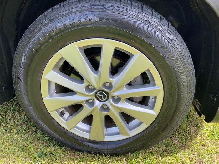 2016 Mazda CX-5 Maxx Sport KE Series 2 AWD Silver