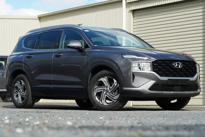 2020 Hyundai Santa Fe Active TM.V3 MY21