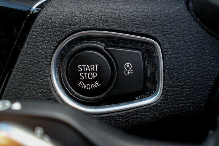 2017 BMW X1 xDrive25i F48 AWD Grey