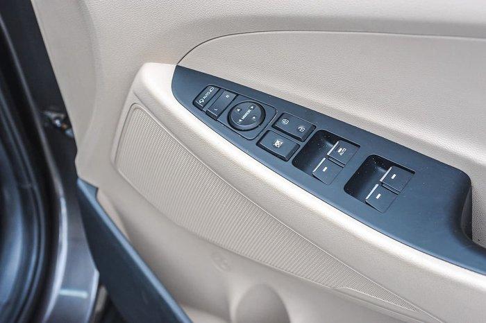 2016 Hyundai Tucson Highlander TLe AWD Grey