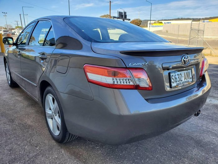 2011 Toyota Camry Touring ACV40R Grey