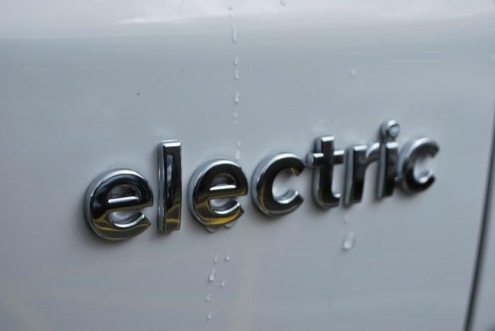 2021 Hyundai Kona electric Elite OS.V4 MY21 White