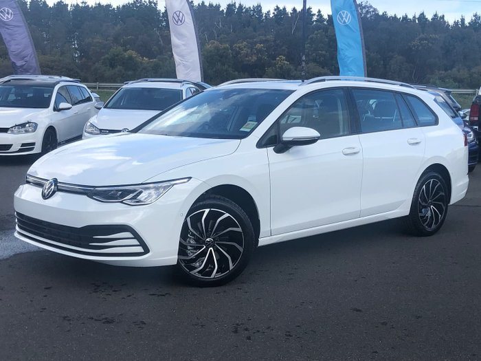 2021 Volkswagen Golf 110TSI Life