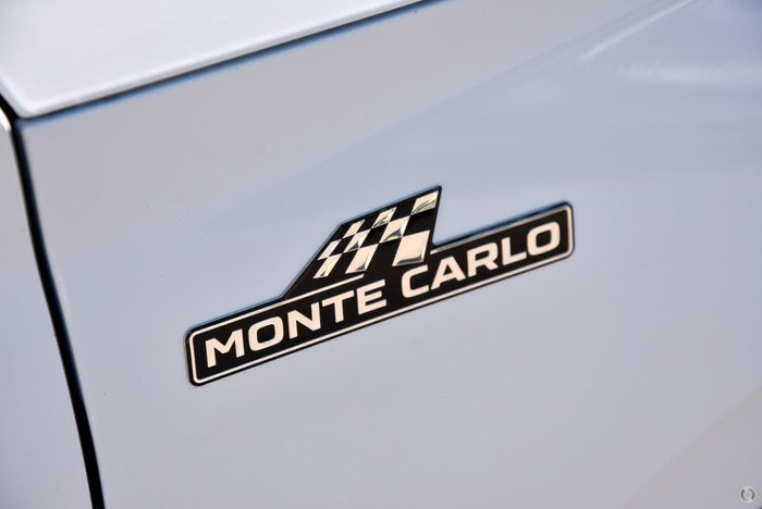 2021 SKODA Kamiq 110TSI Monte Carlo NW MY21 Moon White