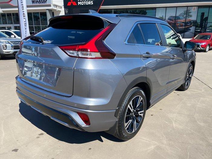 2021 Mitsubishi Eclipse Cross XLS Plus YB MY21 Grey