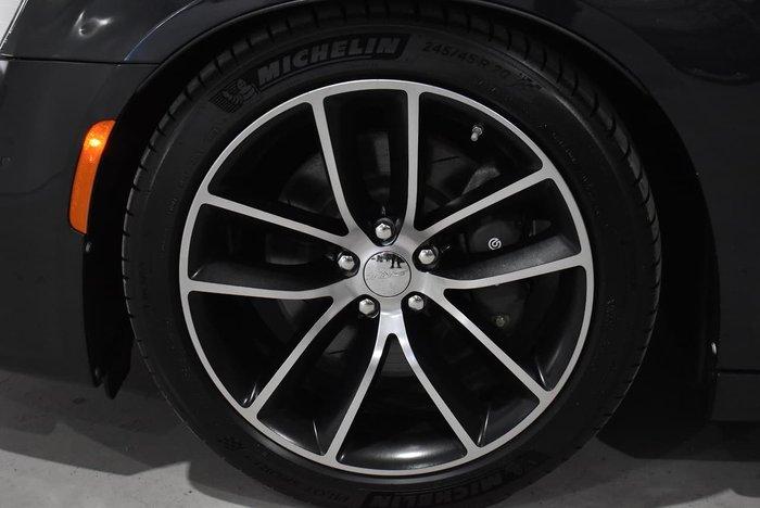2018 Chrysler 300 SRT Core LX MY18 Grey