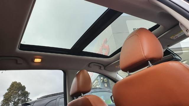 2018 Nissan X-TRAIL Ti T32 Series II 4X4 On Demand GUN METALLIC