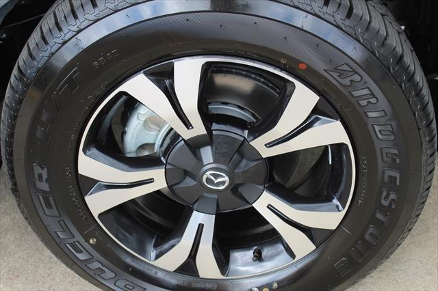 2021 MAZDA BT-50 GT BT-50 B 6AUTO 3.0L DUAL CAB PICKUP GT 4X4 Ice White