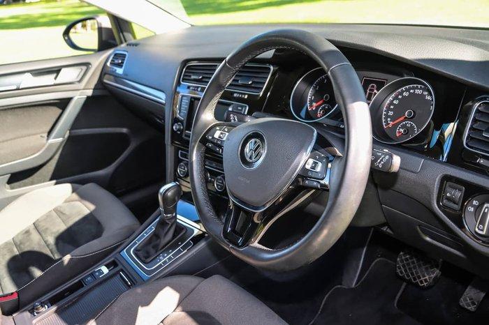 2014 Volkswagen Golf 103TSI Highline 7 MY14 Grey