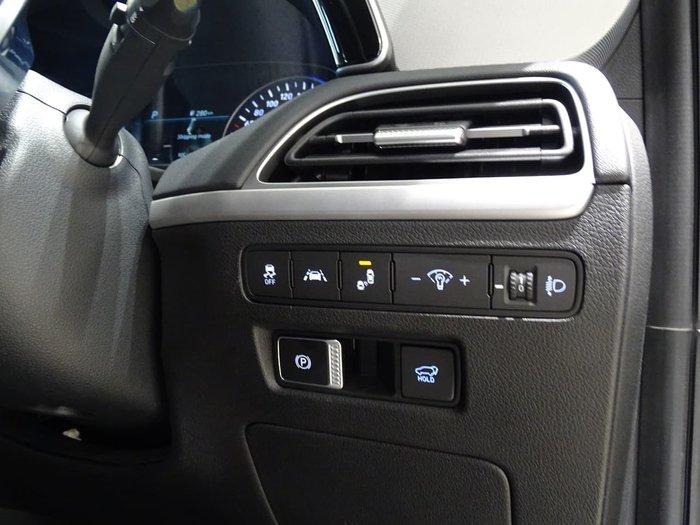 2021 Hyundai Palisade Highlander LX2.V2 MY22 AWD Maroon