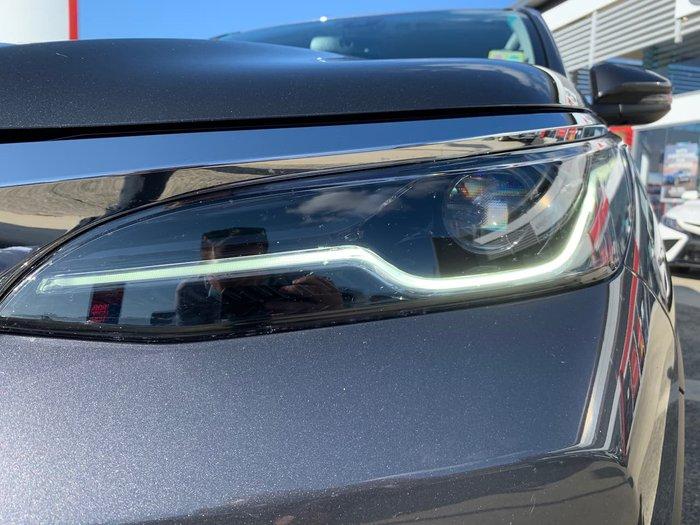 2021 Toyota Fortuner Crusade GUN156R 4X4 Dual Range Grey