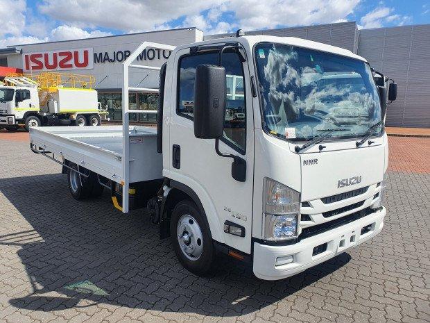 2021 Isuzu NNR 55/45-150 2.5 Ton Tray