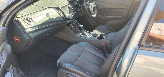 2015 Holden Ute SS VF MY15 Grey