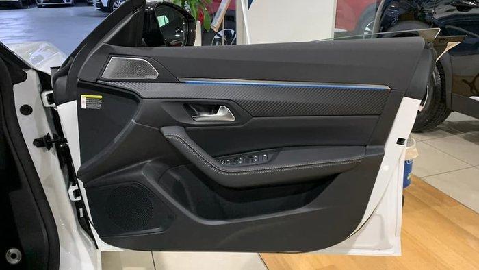 2021 Peugeot 508 GT R8 MY21 White