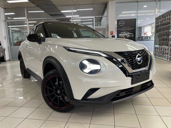 2021 Nissan JUKE ST