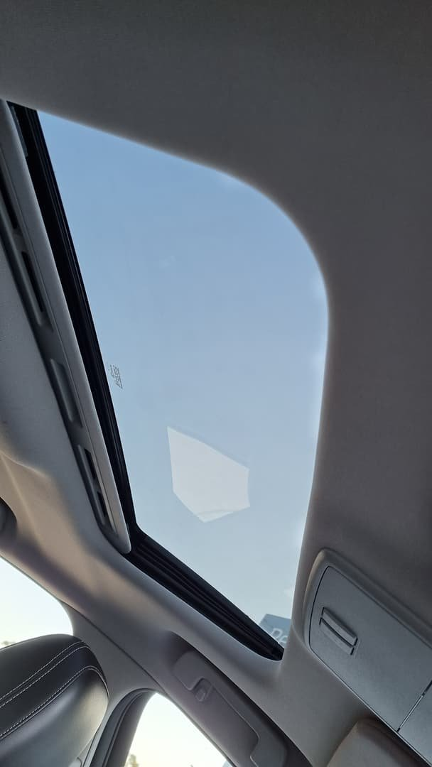 2013 Holden Calais V VF MY14 Heron White