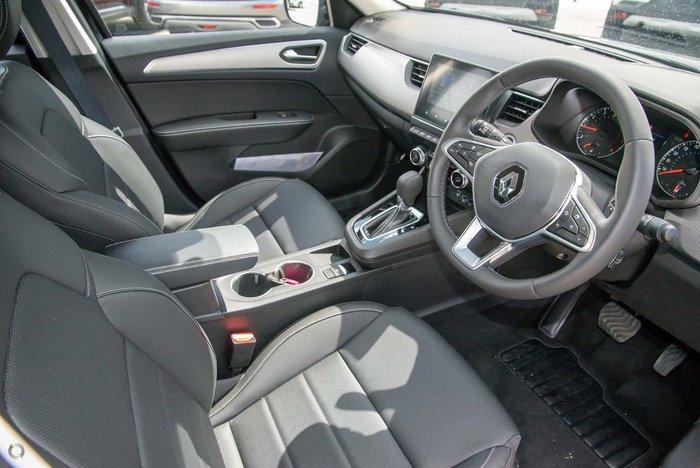 2021 Renault Arkana Zen JL1 Metallic Black