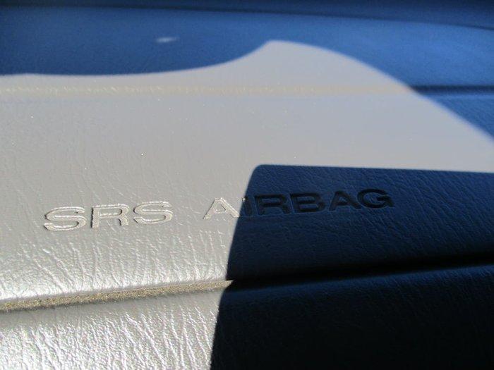 2003 Nissan Patrol ST-L GU III MY03 4X4 Dual Range White