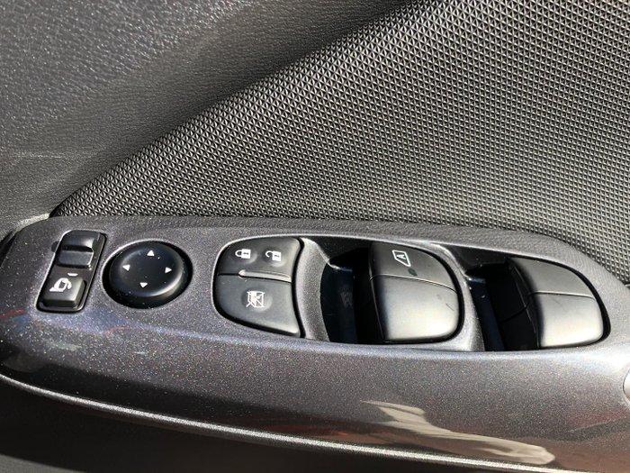 2021 Nissan JUKE ST+ F16 Platinum