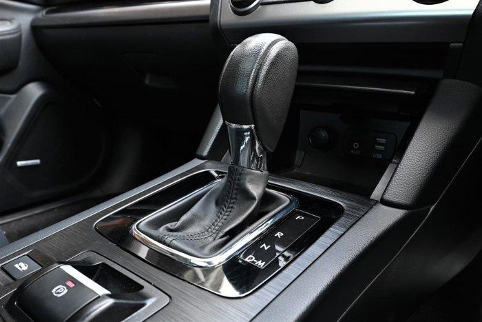 2015 Subaru Liberty 3.6R 6GEN MY15 AWD Grey